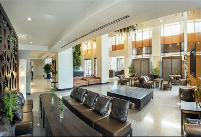 CHADA HOTEL
