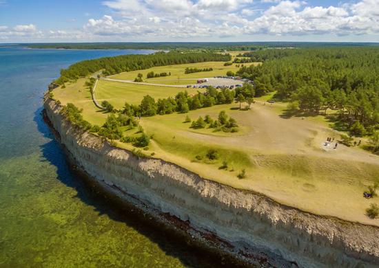 Estijos salos ir SPA malonumai – Sarema ir Hyjuma (2 d.)