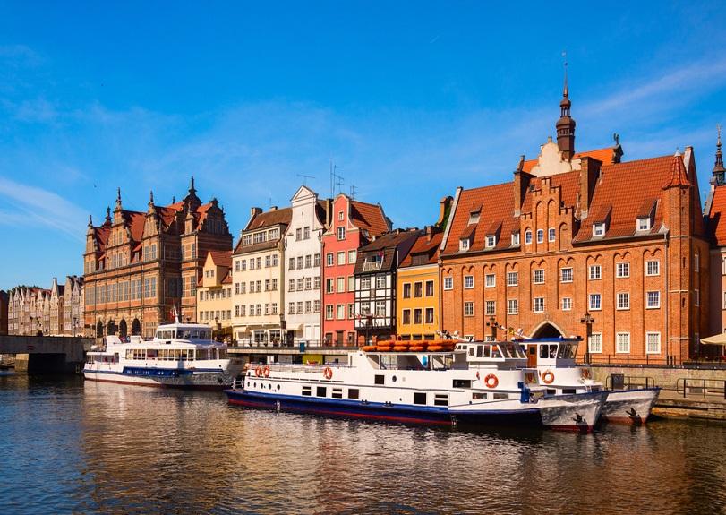 Lenkija: Kalėdinės mugės Gdanske (2 dienos)