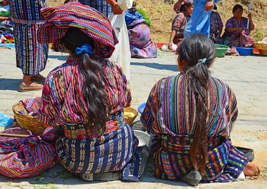 Kelionės Majų civilizacijos pėdsakais: Gvatemala, Meksika (rudens sezonas) aprašymas