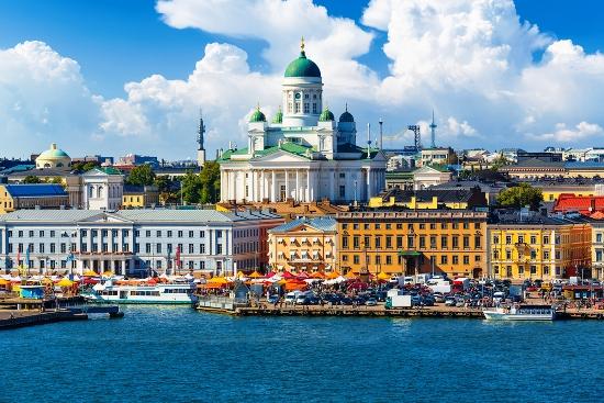 """Talinas - Helsinkis ...kruizas į """"baltąjį šiaurės miestą"""" (3d/2n)"""
