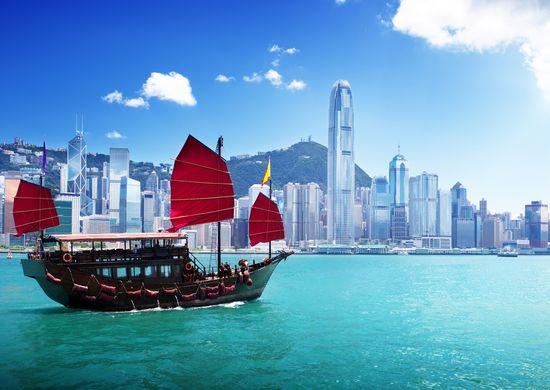 Didžioji Kinija ir Honkongas (15d/13n)