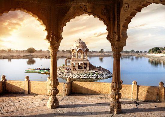 Indijos Himalajai: kalnai ir šventyklos (piligriminė kelionė su vadovu iš Lietuvos)