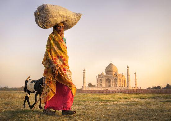 Kelionės Įspūdingiausi Indijos atspindžiai ir Holi šventė aprašymas