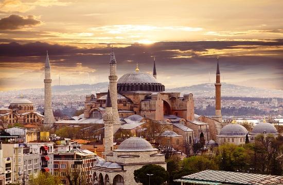Turkija - senovės civilizacijų lopšys (8 d.) (su lietuviu vadovu)