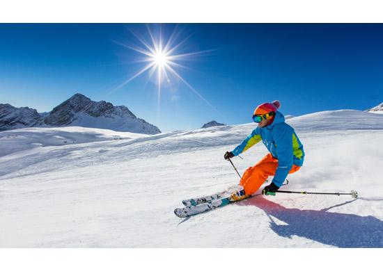 Slidinėjimas Italijoje - Val di Sole. Sezono atidarymas 9d.