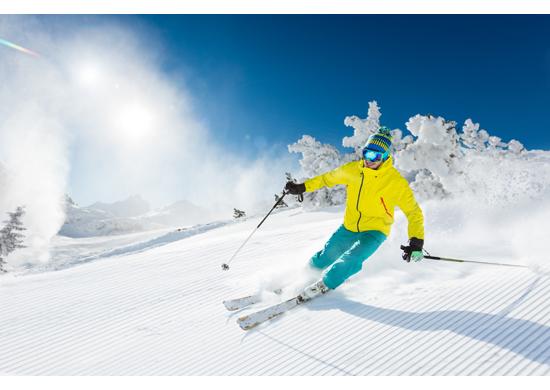 Slidinėjimas Italijoje - Alta Val Sussa/Via Lattea. Sezono atidarymas 9d.