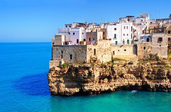 Saulėtoji Pietų Italija... senoviniai miesteliai kerinčios gamtos ir Adrijos jūros apsuptyje (su vadovu iš Lietuvos)