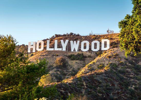 JAV: Kalifornijos miksas