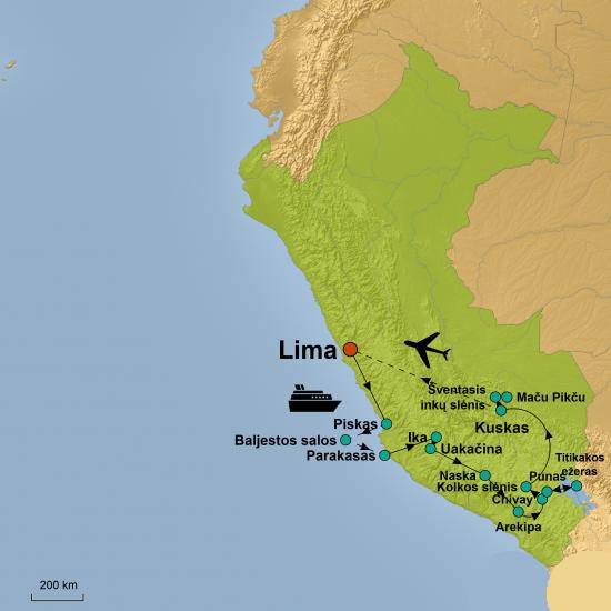 čarlzo upių prekybos sistema
