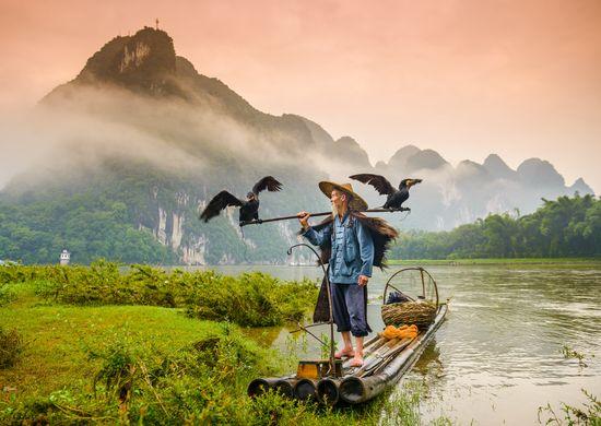 Egzotiškoji Kinija, tingiosios pandos ir Honkongas (su vadovu iš Lietuvos)