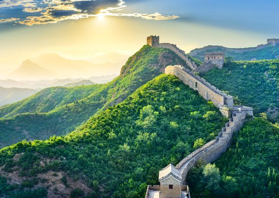 Kelionės Žvilgsnis į Kiniją aprašymas