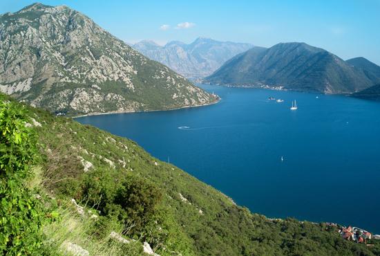 Poilsis Juodkalnijoje prie Adrijos jūros 10d.