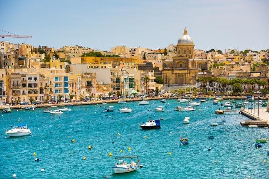 Savaitgalis Maltoje – Viduržemio jūros rojuje (su vadovu iš Lietuvos)