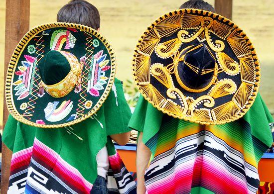 Paslaptingoji Meksika