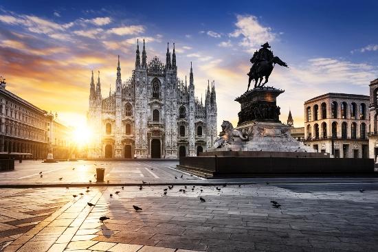 Savaitgalis mados sostinėje Milane ir meilės mieste Veronoje (su vadovu iš Lietuvos)