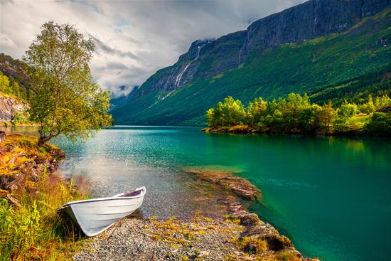 Nuostabioji Norvegija