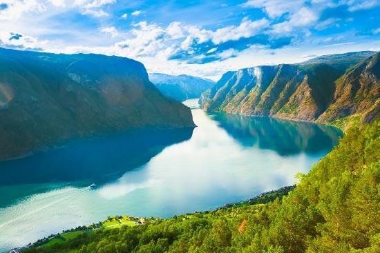 Norvegija - Švedija - Danija ... trys Skandinavijos karūnos (9d/8n)