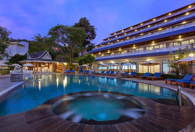 ORCHIDACEA RESORT 3*