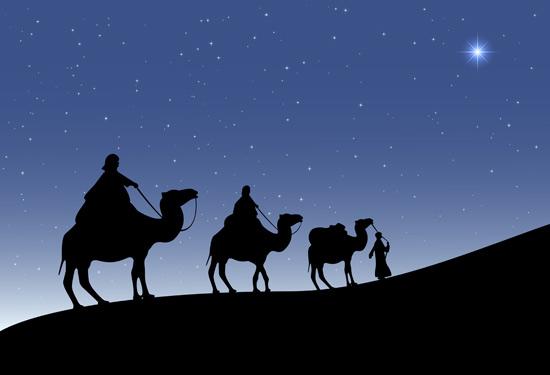 Piligriminė kelionė: Kalėdos Betliejuje (su vadovu iš Lietuvos)