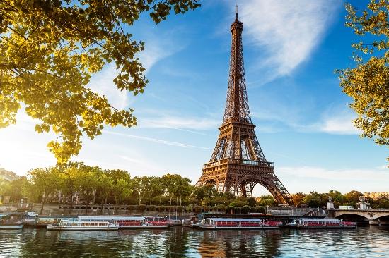 Savaitgalis bohemiškajame Paryžiuje (su vadovu iš Lietuvos)