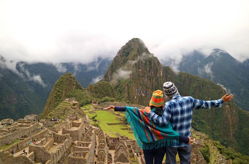 Peru..didingos inkų civilizacijos pėdsakais (su vadovu iš Lietuvos)