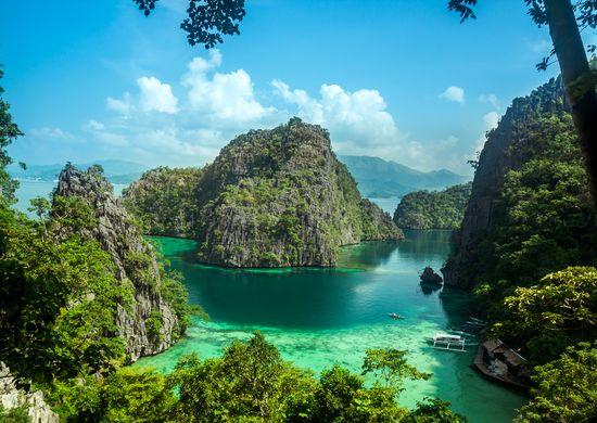 Filipinų spalvos
