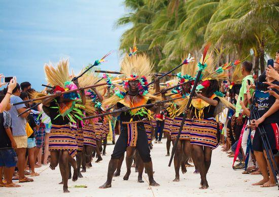 Filipinų salų lobynas