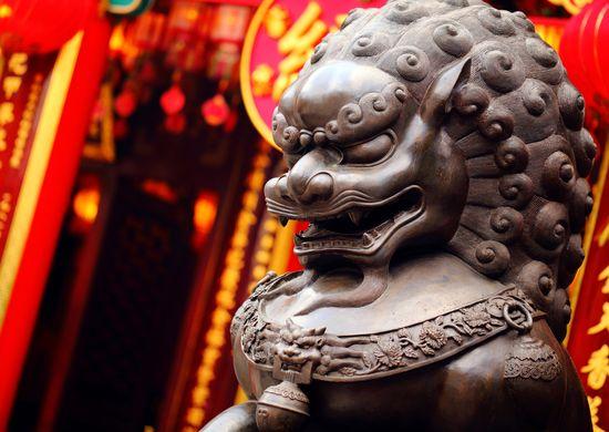 Kinija: trys imperijos sostinės