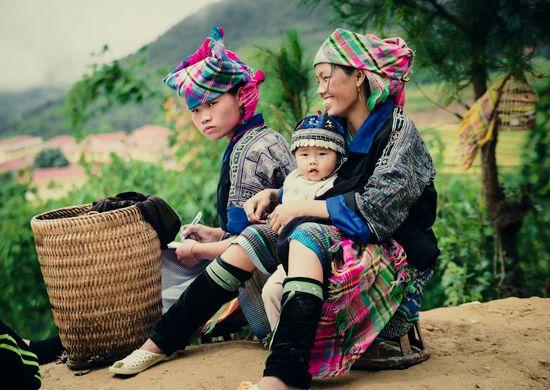 Vietnamas su prieskoniu (su vadovu iš Lietuvos)