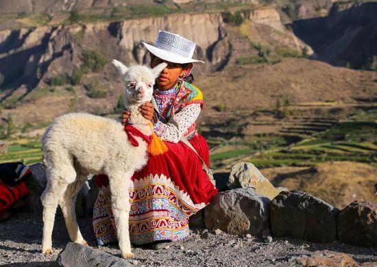 Peru su poilsiu Tumbeso paplūdimiuose