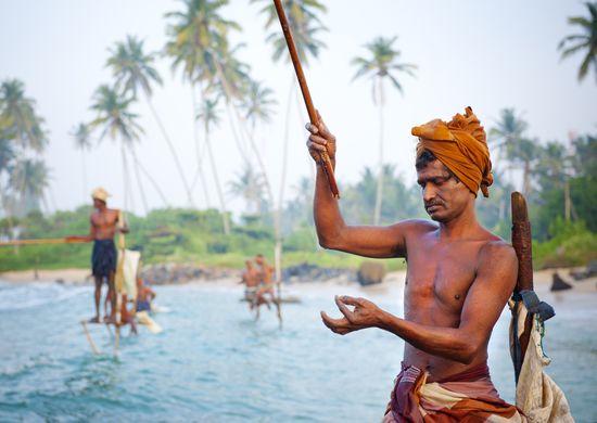 Šri Lanka: Didysis turas