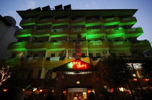 BILKAY HOTEL 3*