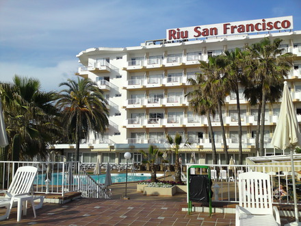 Viešbučio RIU SAN FRANCISCO 4* nuotrauka