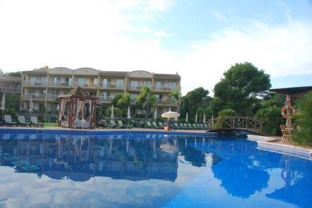 Viešbučio VANITY HOTEL SUITES 4+* nuotrauka