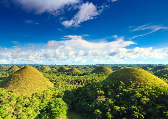 Filipinai: Keturių salų turas (14d/12n)