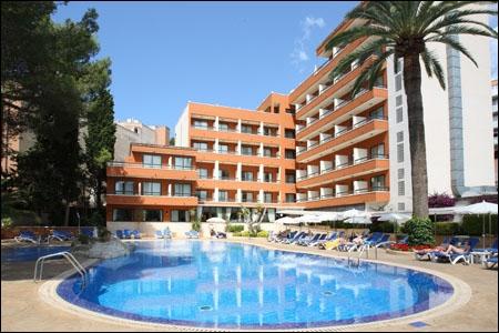 Viešbučio HSM MADRIGAL 4* nuotrauka