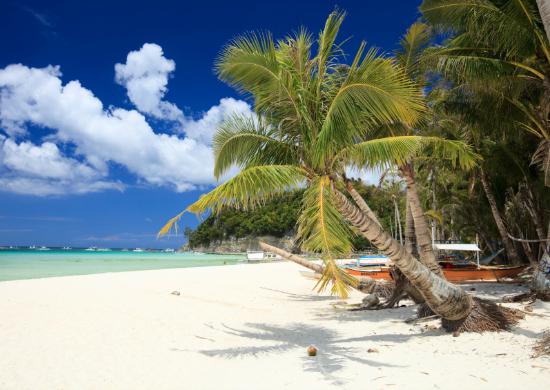 Poilsis Borakajaus saloje