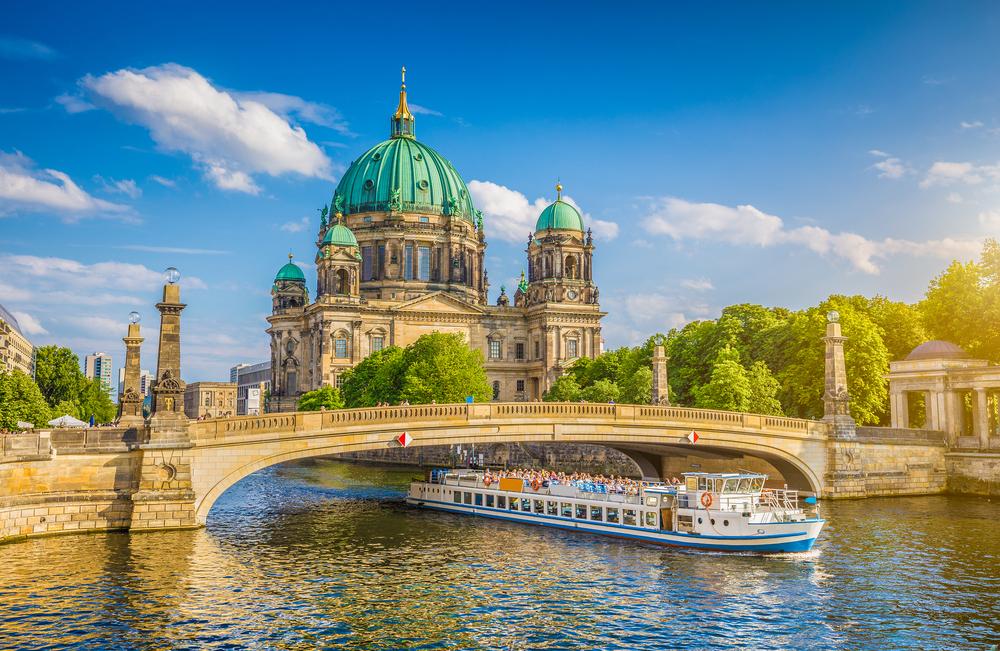 Vroclavas - Drezdenas - Tropikų salų parkas - Potsdamas - Berlynas