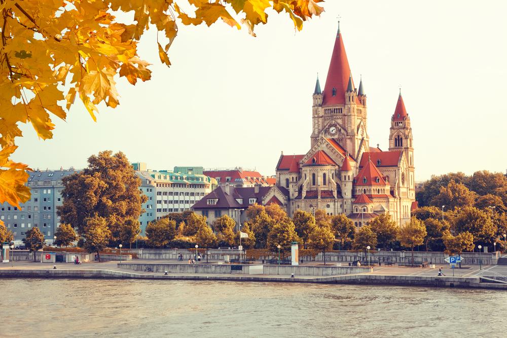 Žvilgsnis į Austriją – Olomoucas – Brno 3d./2n.