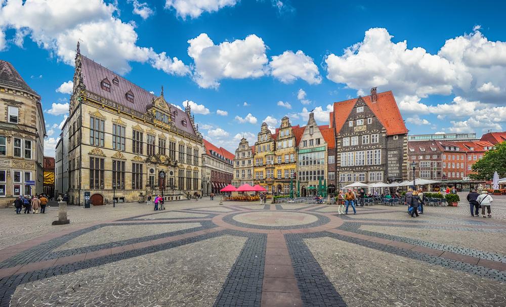 Čekija – Vokietija... Istoriniai kurortai, gamta, pilys ir jų istorija 5d./4n.