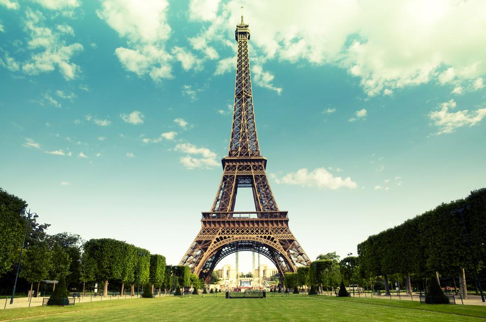Romantiškasis Paryžius 7d./5n.