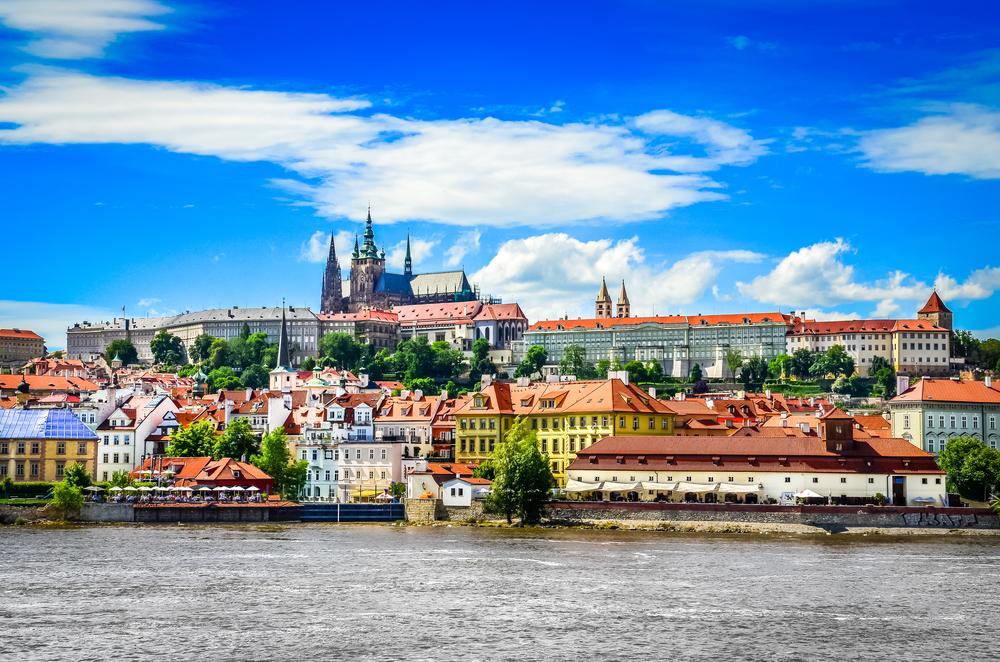 Praha – Karlovy Varai – Čekijos pilys 5d./4n.