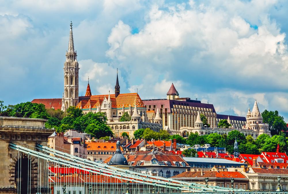 Praha – Viena – Budapeštas – Ėgeris 5d./4n.
