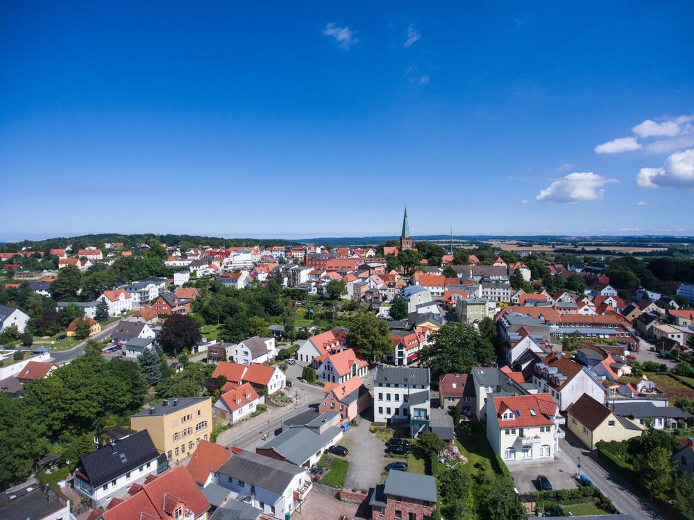 Vokietijos Hanza ir Šiaurės jūros salų grožis 4d./3n.