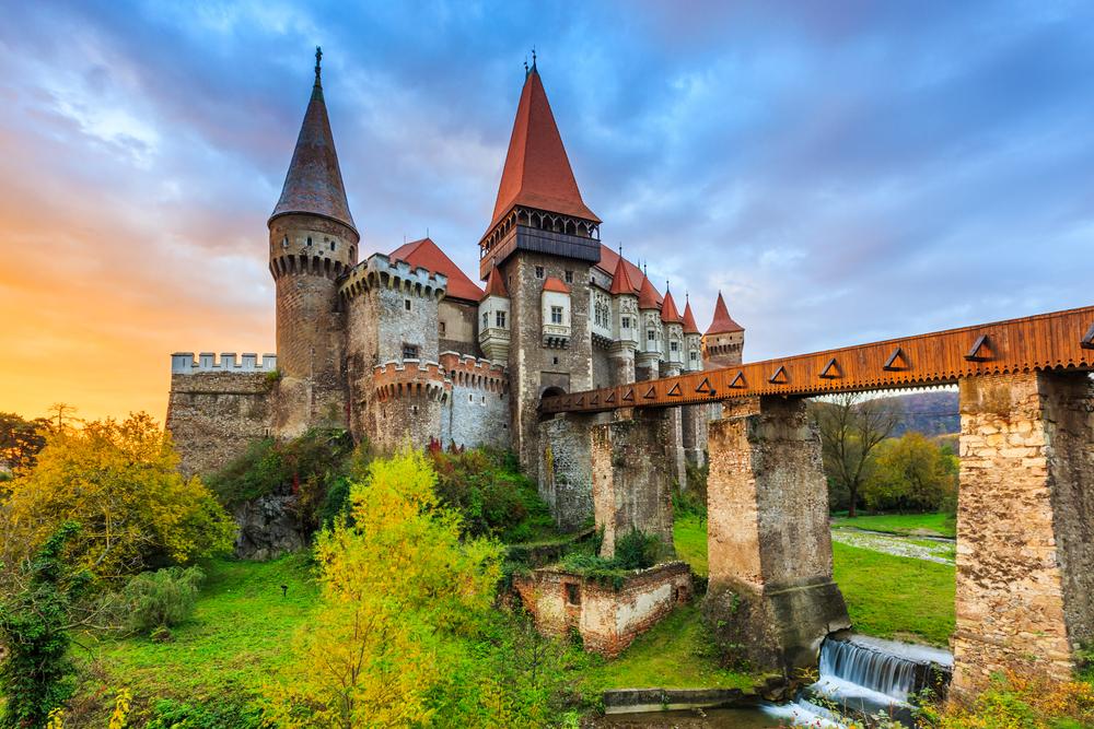 Rumunija – paslaptingais Transilvanijos keliais 5d./4n.