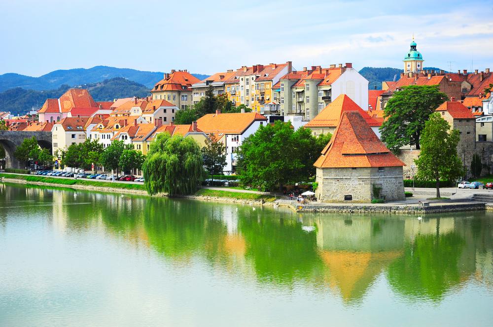 Slovėnija – ežerų ir kalnų apsuptyje 5d./4n.