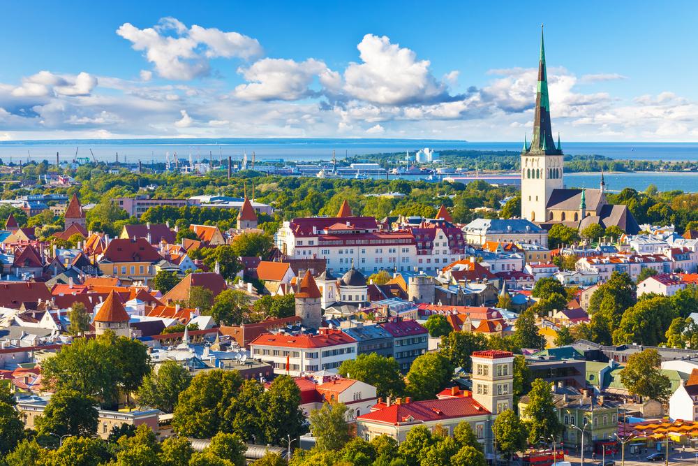 Svetingosios Estijos salos – Talinas – Pernu 2d./1n.