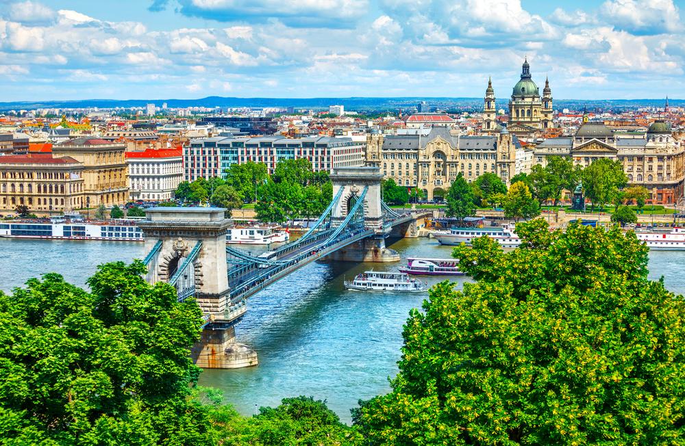 Vengrija – Dunojaus vingis 4d./2n.