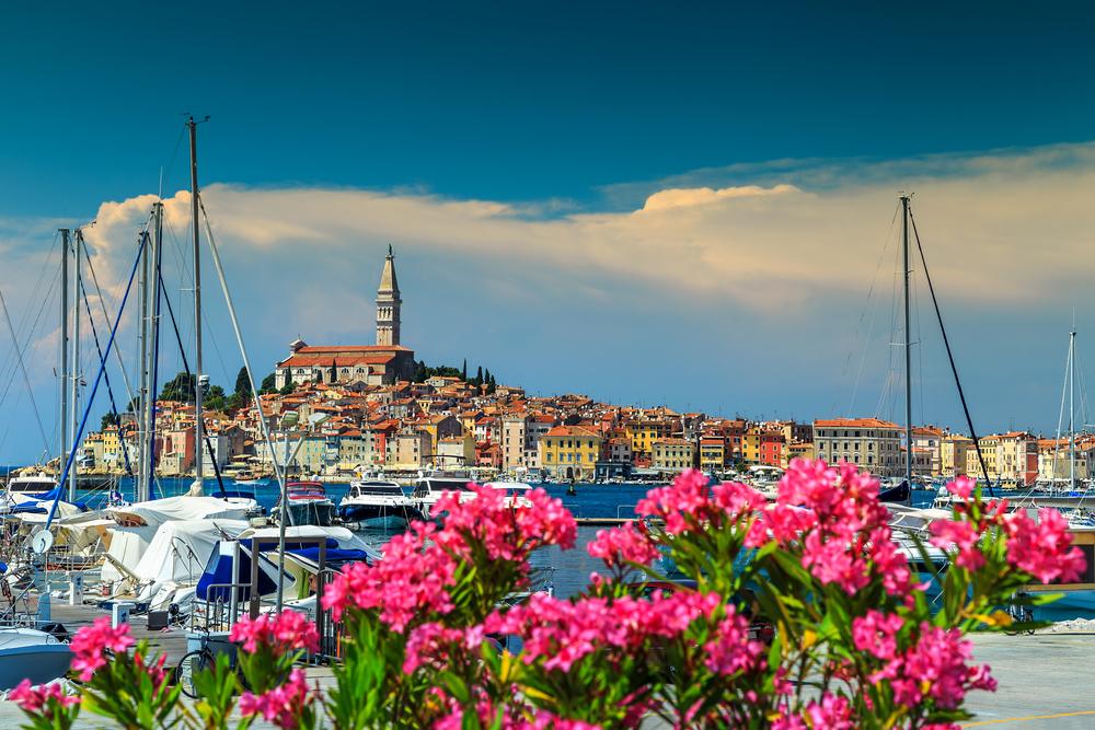 Kroatija – Istrijos pusiasalio perlai 7d./6n.